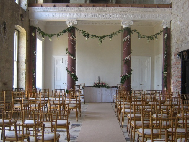 Weddings Weddings And Private Parties Appuldurcombe Isle Of Wight